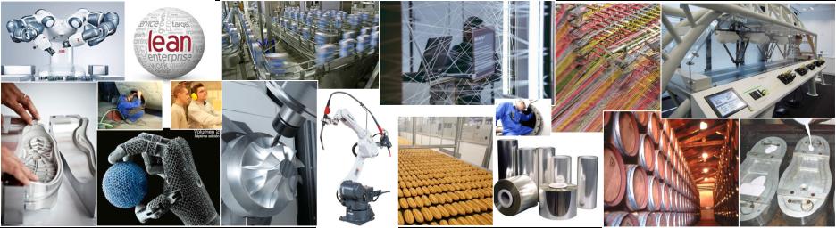 Imageo fabricación